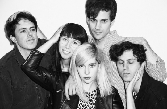 Introducing Canadian Indie Band ALVVAYS