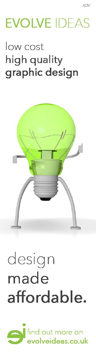 Evolve Ideas