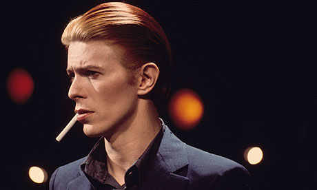 Our Top 10 Bowie Albums Ever
