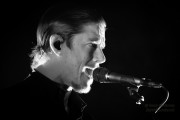 Live review + photo report: Interpol at The Forum in London