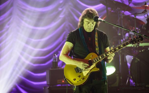 Live Review: Steve Hackett at the O2 Empire Shepherd's Bush