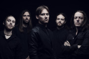 Q&A with James Monteith of TesseracT