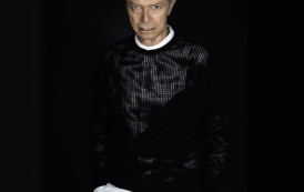 "Bowie Releases New Song ""Lazarus"" – listen here now + lyrics:"