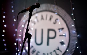 Female Power at the Ritzy: Giddy Aunts Giddy Up Again Review