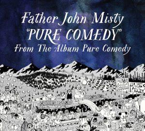 Father John Misty Pure Comedy